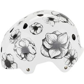 Electra Bike Casco Bambino, flowers